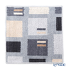 Failer 'New York' Grey Hand Towel 30x30cm
