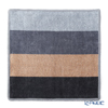 Failer 'Brocks' Grey Black  Hand Towel 30x30cm