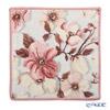 Feiler 'Lenz Rose / Christmas Rose (Flower)' Rosewood Pink Hand Towel 30x30cm