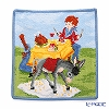 Fairy tail Feiler hand towel The Whishing Table 25x25cm