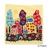 Feiler towel cottage Yellow 25 x 25 cm