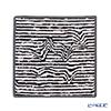 Feiler 'Beat' Slate Grey Hand Towel 25x25cm