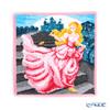 Feiler 'Fairy Tale - Chinderella' Hand Towel 25x25cm