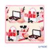 Feiler 'Bella (Makeup set)' Raspberry Pink Hand Towel 25x25cm