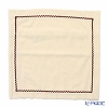 Feiler Winter Magic Accessories Cushion cover, Beige 40 x 40 cm