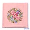 Feiler Cushion cover Vienna pink 40 x 40 cm