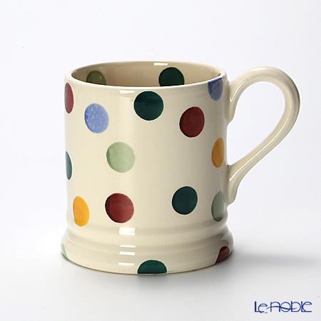 Emma Bridgewater Polka Dot 1/2 Pint Mug 340 cc
