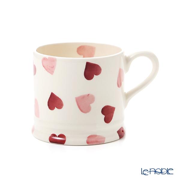 エマ・ブリッジウォーター ピンクハーツ スモールマグカップ