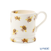 Emma Bridgewater / Earthenware 'Insects - Bumblebee' Mug 340ml
