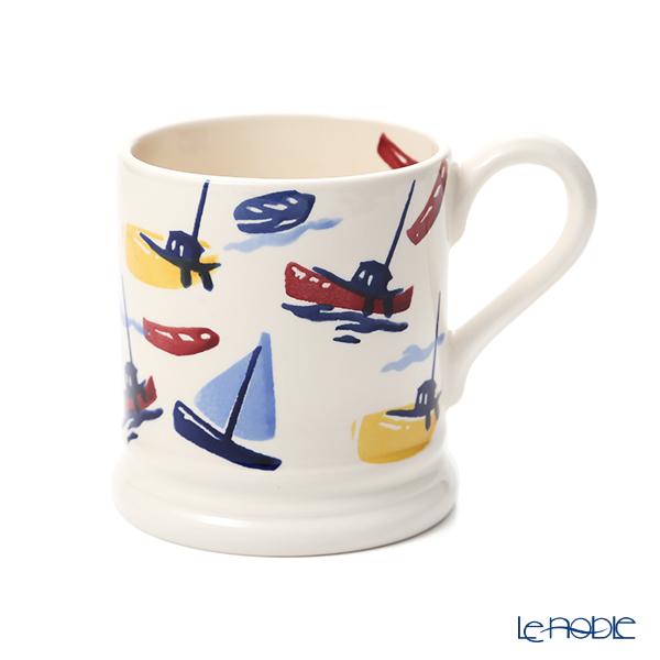 エマ・ブリッジウォーター SHORELINE (ボート) マグカップ 340ml 21SS