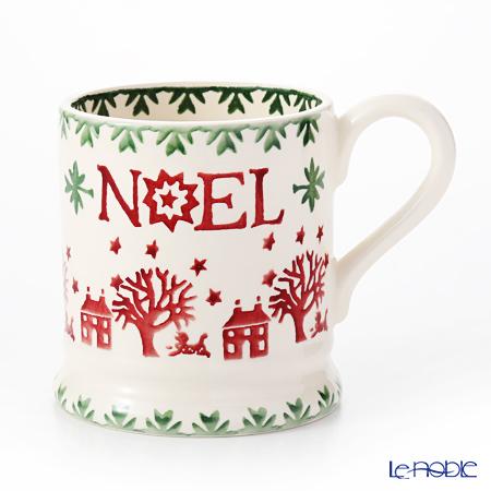 Emma Bridgewater Christmas Joy 1/2 Pint Mug