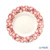 Emma Bridgewater / Earthenware 'Pink Daisy (Flower)' Plate 22cm