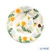 Emma Bridgewater / Earthenware 'Dandelion (Flower)' Plate 22cm