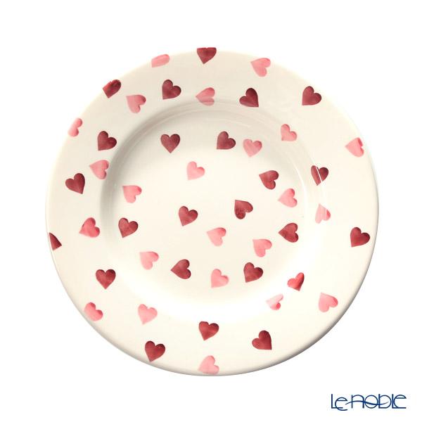 Emma Bridgewater Pink Hearts Plate 27 cm