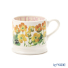 Emma Bridgewater / Earthenware 'Flowers - Buttercup' Small Mug 175ml