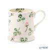 Emma Bridgewater / Earthenware 'Clover Flower' Mug 340ml