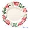 Emma Bridgewater / Earthenware 'Pink Rose' Plate 27cm