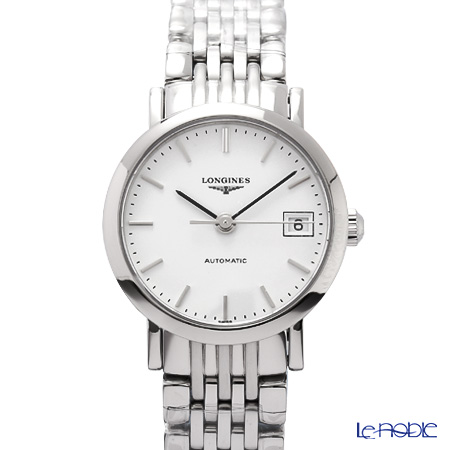 Longines Elegant Collection Ladies Watch Automatic L43094126