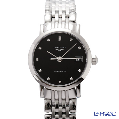 Longines Elegant Collection Ladies Watch Automatic L43094576