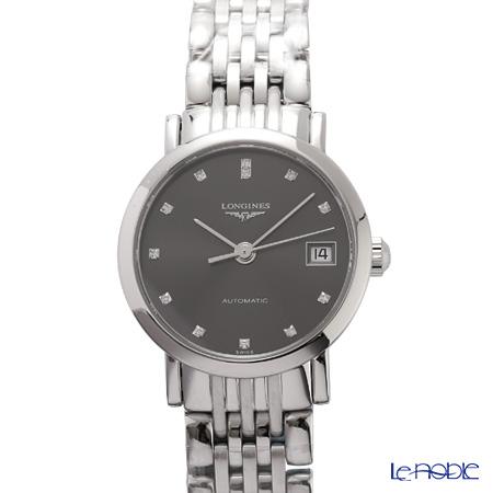 Longines Elegant Collection Ladies Watch Automatic L43094786