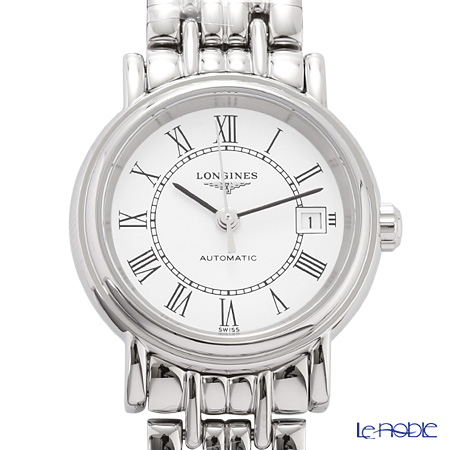 Longines Presence Ladies Watch Automatic L43214116