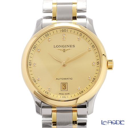 Longines Master Collection Mens Watch Automatic L26285377