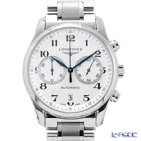 Longines Master Collection Mens Watch Automatic L26294786