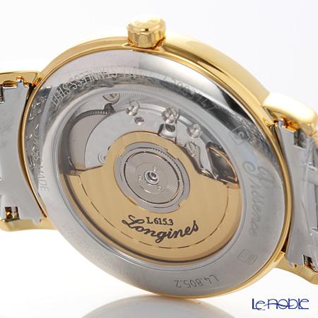 ロンジン(LONGINES) メンズプレゼンス オートマティック L48052117