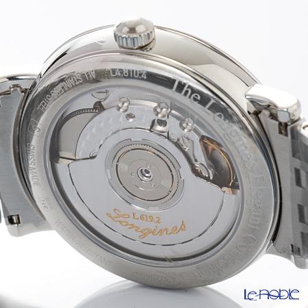 ロンジン(LONGINES) メンズエレガント コレクション オートマティック L48104126
