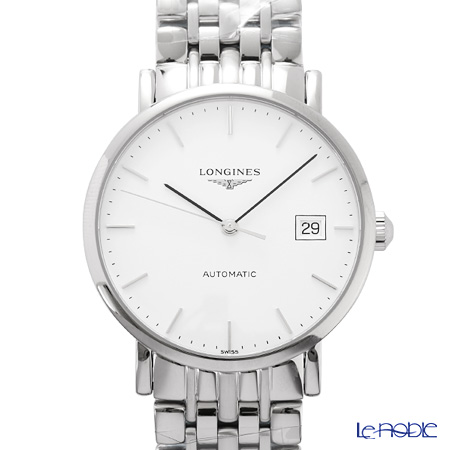 Longines Elegant Collection Mens Watch Automatic L48104126