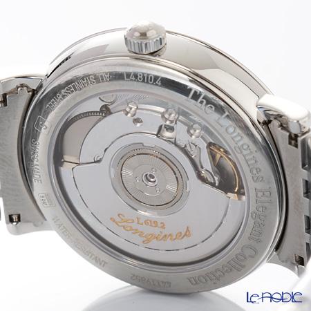 ロンジン(LONGINES) メンズエレガント コレクション オートマティック L48104726