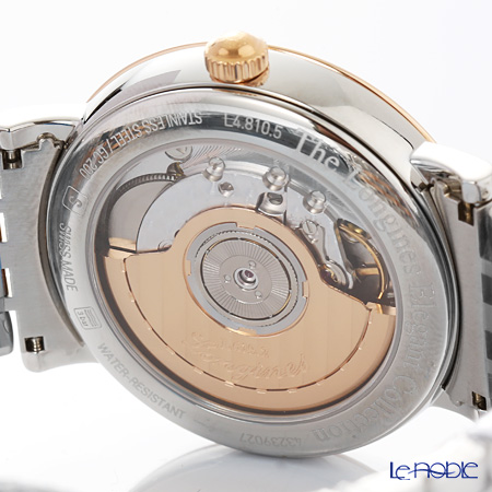 ロンジン(LONGINES) メンズエレガント コレクション オートマティック L48105117