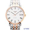 Longines Elegant Collection Mens Watch Automatic L48105117