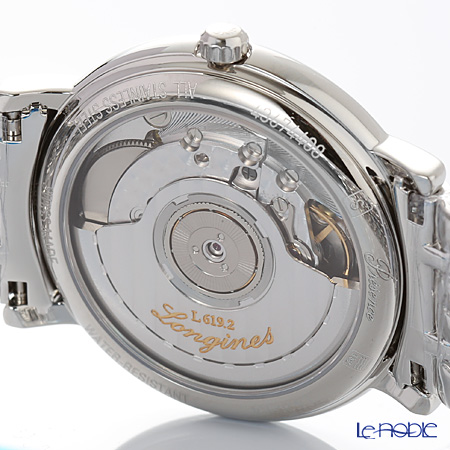 ロンジン(LONGINES) メンズプレゼンス オートマティック L48214116