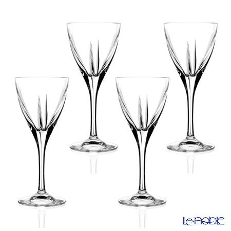 RCR Home&Table フュージョンワイングラス S 210ml 4本セット