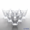 RCR Home &Table fusion Crystal Tumblers set of 6 270 cc