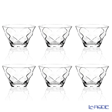 RCR Home & Table 'Riflessi' Bowl 280ml (set of 6)
