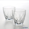 RCR Home & Table passion Lotus old fashioned (L) pair