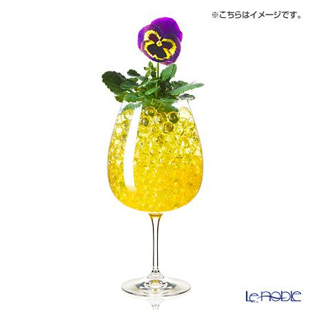 RCR Home&Table グリーンフィンガーズマグナムグラス/イエロー