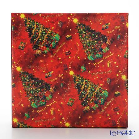 ラッピング XPH8313 クリスマス シャイニーツリー