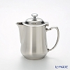 Sambonet Elite stainless steel 18/10 Coffee Pot, 21-1/2 Oz. 56001-06