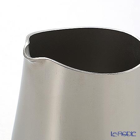 Sambonet 'Elite' stainless steel 18/10 Creamer 150ml