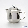 Sambonet Elite stainless steel 18/10 Teapot, 17-1/2 Oz. 56008-05