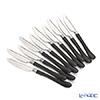 Exclusive cutlery EX112TN Metal head knife 10 pieces