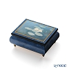 Ercolano Italy art music box (the light of the Moon) Monet