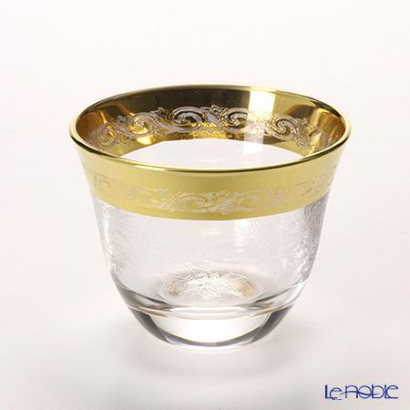 クレアート グラス アレグロ 203665 ゴールド