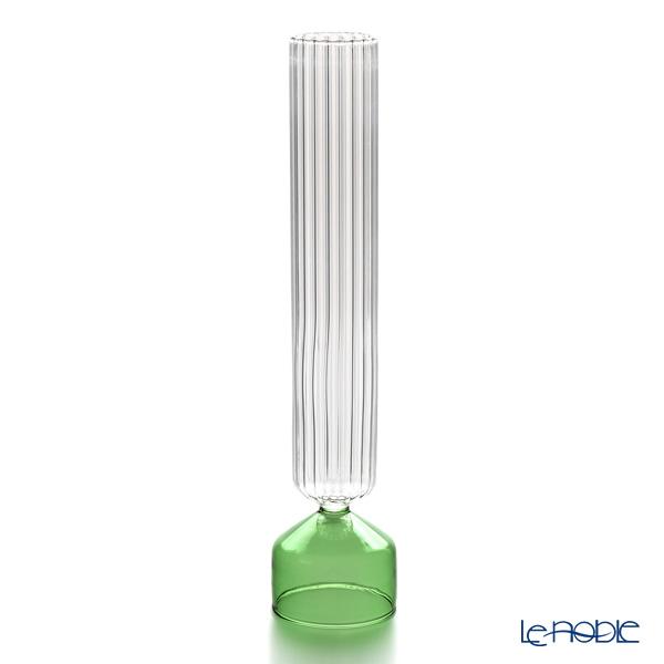 イッケンドルフ ブーケ カローレ ベース グリーン/オプティック 40cm
