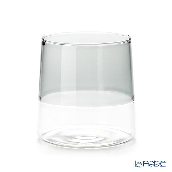 イッケンドルフ ライトコローレ ワイングラス クリア/スモーク