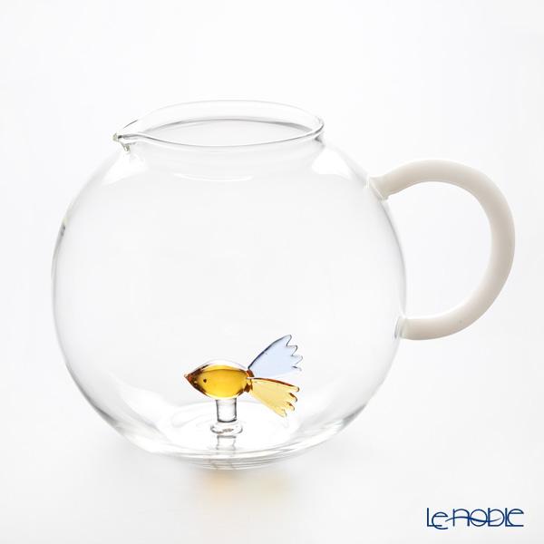 イッケンドルフ アニマルファーム ジャグ フィッシュ カラー 2L(満水容量)
