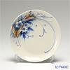 Franz Collection Eternal Love sculptured porcelain dessert plate FZ02058E